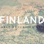 Finlandiya Eğitim Modelinden İnovasyon, Büyük Veri ve İnsan Kaynağı Dersleri
