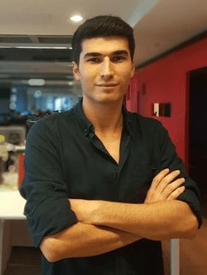 Ahmet Ucar