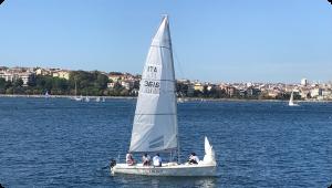 caligo sailing team