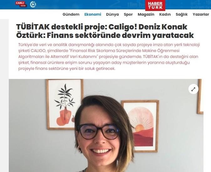 Haberturk Gazetesi 22092021
